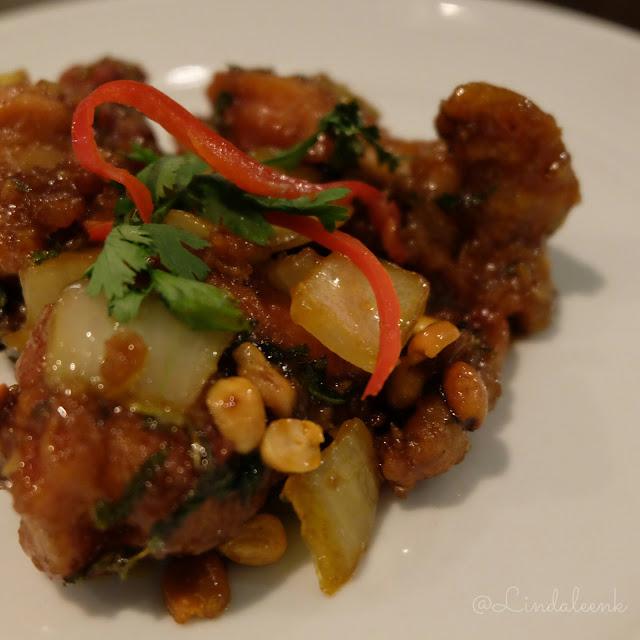 Yeu Saigon Cafe Jakarta Review