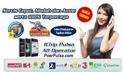 www.poerpulsa.com