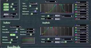 Download Free VST Plugins for FL Studio : Crystal (Free VST