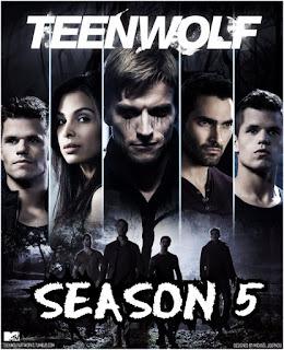 Teen Wolf: Season 5, Episode 17