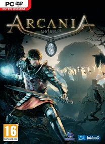 ARCANIA GOTHIC 4 Pc Game Free Download Full Version ...
