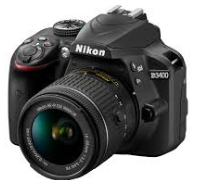 Work Firmware Download Nikon D3400