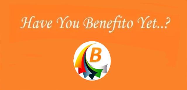 Benefito App Loot – Free Paytm Cash