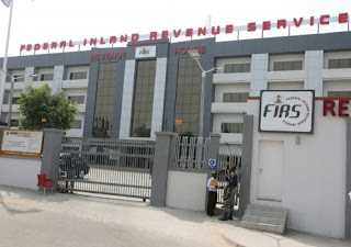 Firm Slams N2bn Lawsuit On FIRS Over Alleged Illegal Closure