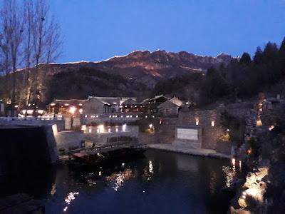 Gubei Water Town Facts & Simatai Great Wall Night Tour