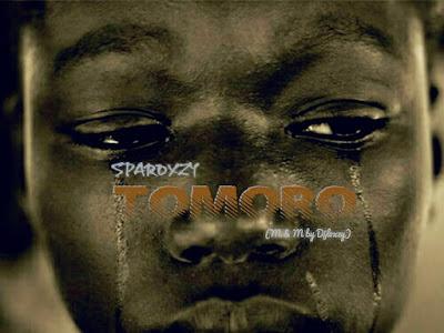 [MUSIC]: Sparoxzy - Tomoro
