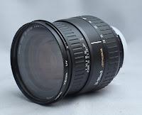 Lensa Sigma 28-105
