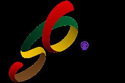 "Tema dan Logo Resmi Peringatan Hari Pramuka Ke-56 Tahun 2017 ""Bekerja untuk Kaum Muda, Mewariskan yang Terbaik Bagi Bangsa"""