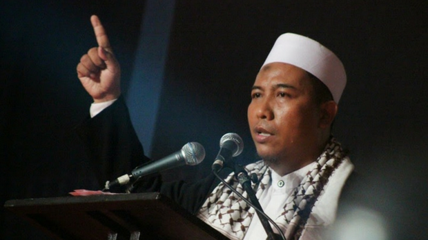 Fitnah Keji! Sebut HTI Kafirkan Muslim yang Lain, Ketua DPP HTI Rokhmat S Labib