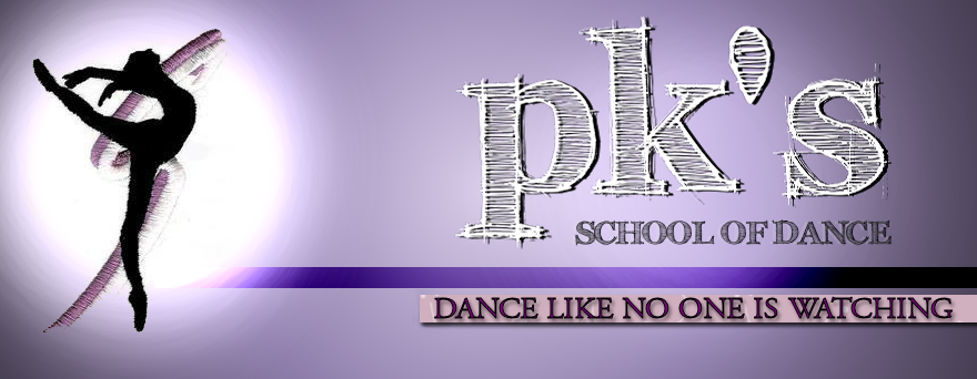 PK's School of Dance