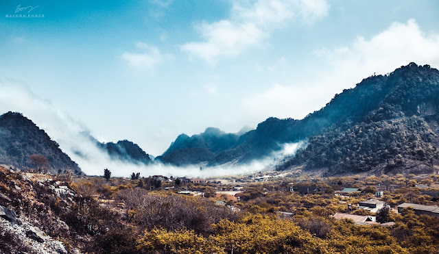 Mộc Châu - Viên ngọc xanh giữa trời Tây Bắc