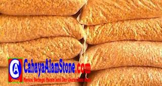 Harga Batu Koral Sikat Bali Kuning/Orange/ Putih/ Krem