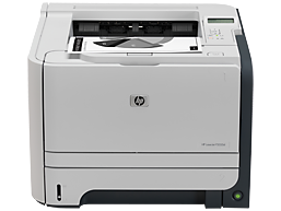 HP Laserjet P2050 Download driver para o Windows e Mac
