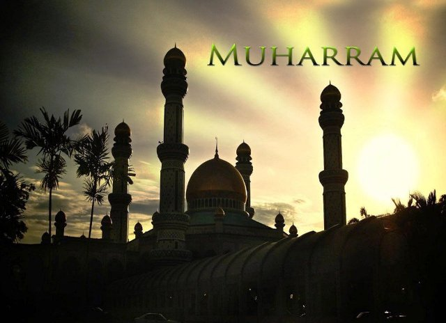 Amalan dan Rahasia Bulan Muharram