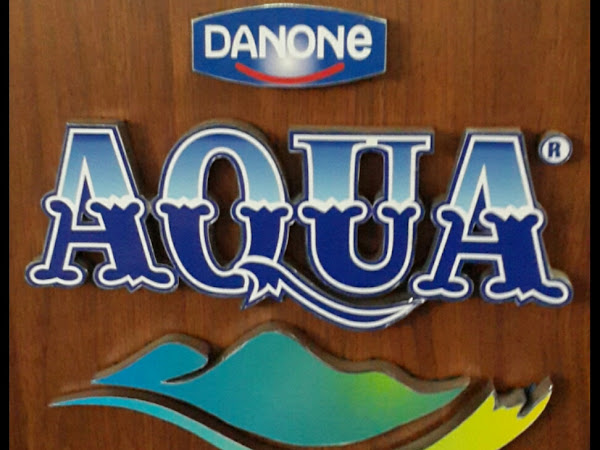 Nature For Water : Memaknai Hari Air Sedunia