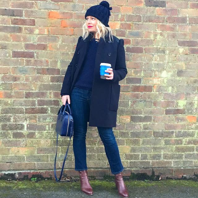 The Fashion Lift: January 2016