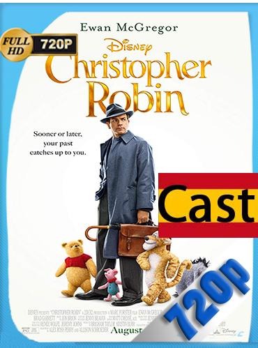 Cristopher Robin HD [720p] Castellano [GoogleDrive] MacacoupHD
