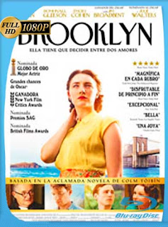 Brooklyn 2015 HD [1080p] Latino [GoogleDrive] DizonHD