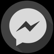 messenger blackout icon