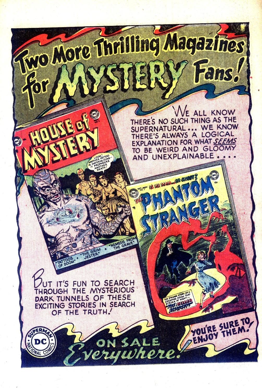 Read online Detective Comics (1937) comic -  Issue #188 - 23