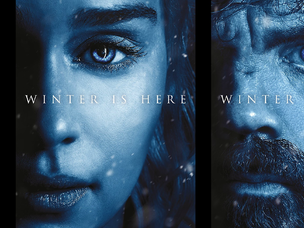 Writing About: 'Game of Thrones' Season 7: Questions, Opinions & Speculation
