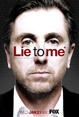 Resultado de imagem para lie to me 1 temporada