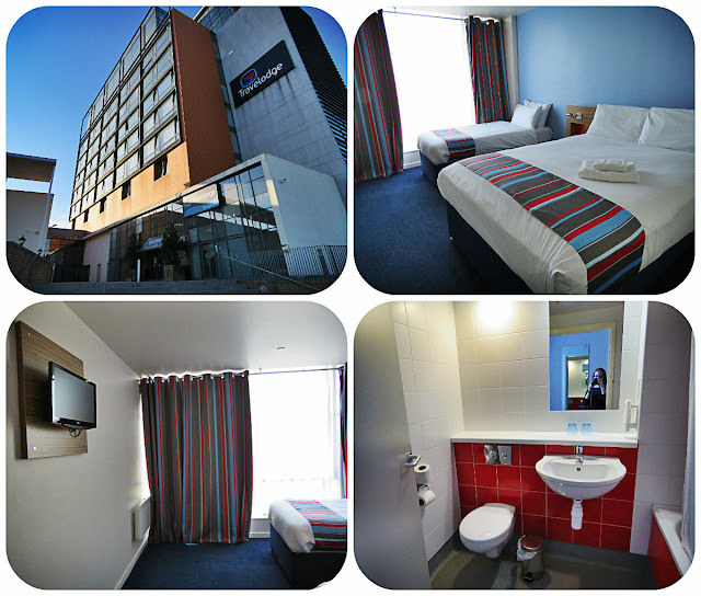 Travelodge in Limerick