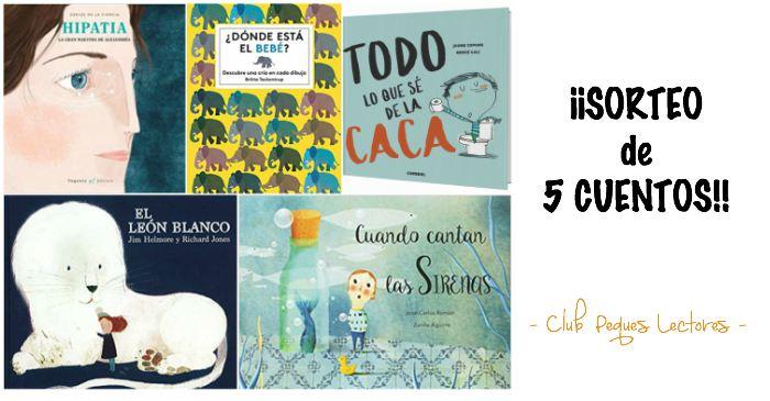 cuentos infantiles recomendados, tercer años blog