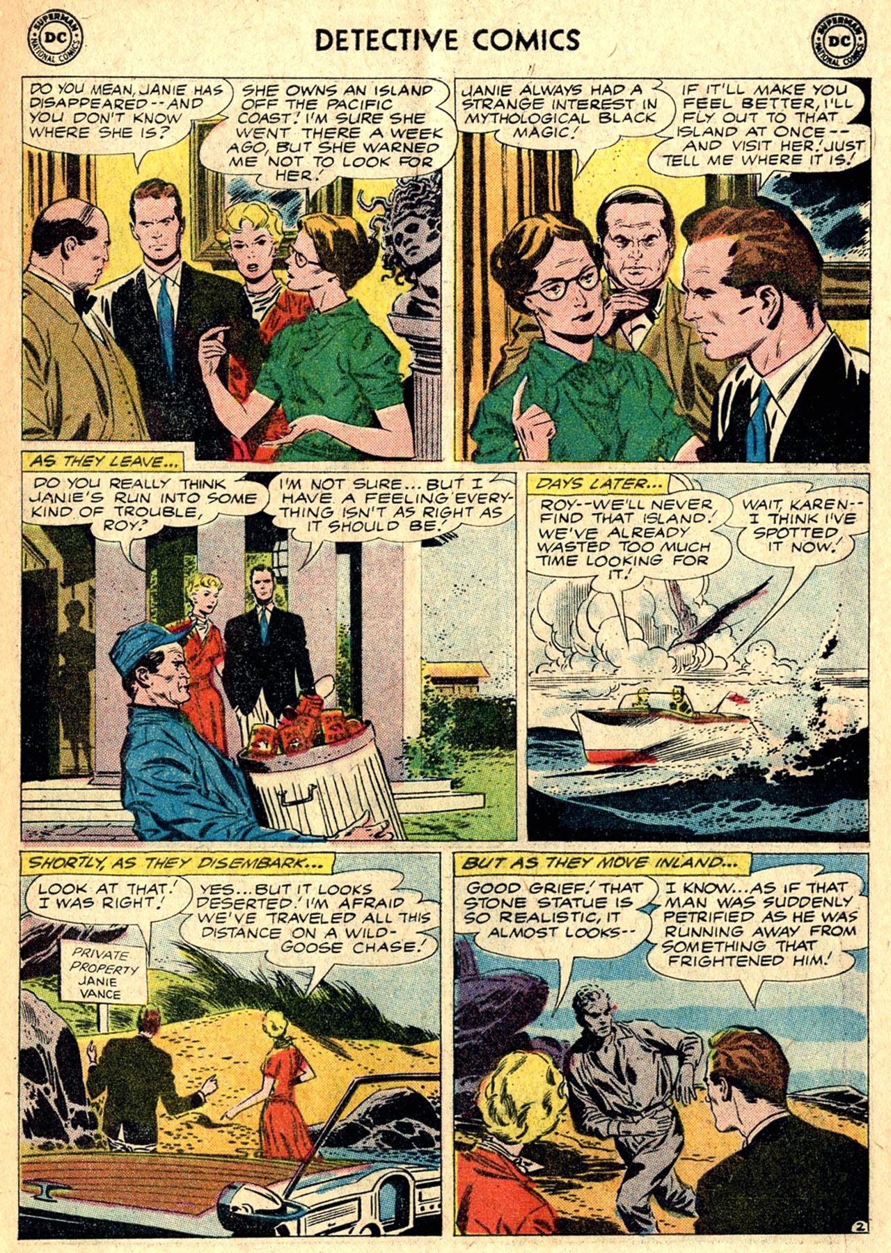 Detective Comics (1937) 288 Page 18
