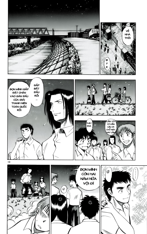 Fantasista chap 24 trang 10
