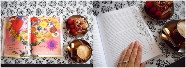 książka kawa