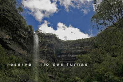 Reserva Rio das Furnas