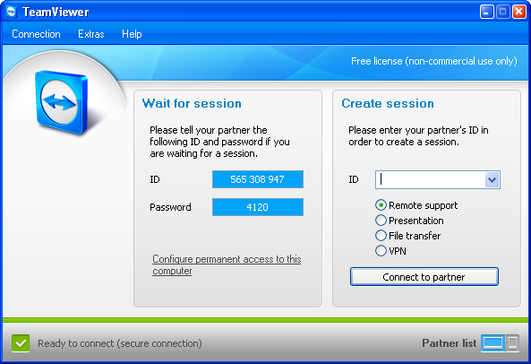 TeamViewer Premium Full Crack