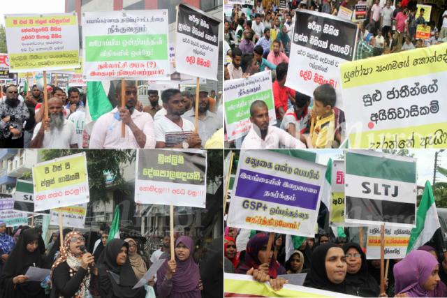sri lanka muslims demand child marriages