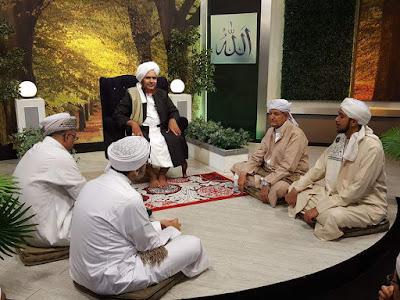 Adab-Adab Duduk Dalam Suatu Majlis