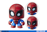 Spider-Man Marvel Mighty Muggs Wave 1