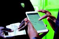 MOBILE MONEY OPERATORS SHOULD TARGET RURAL AREAS