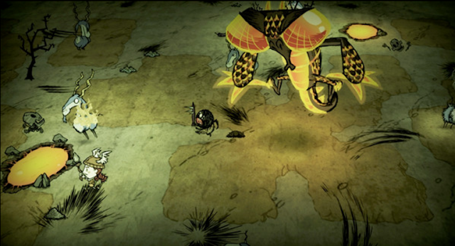 How To Play Dont Starve Together A New Reign With Gamepad Or Joystick