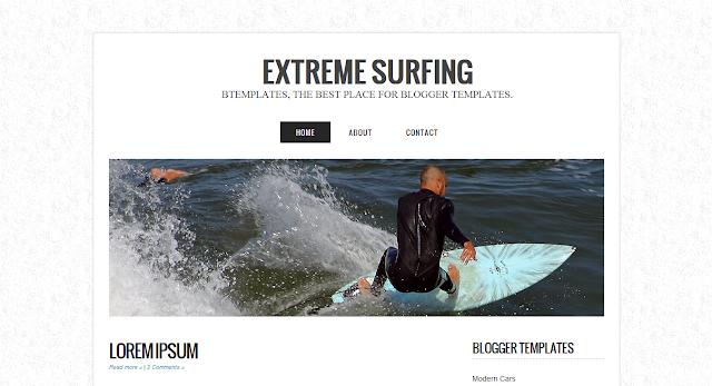 Aşırı Sörf