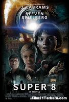 Download Super 8 (2011) DVDScr 450MB Ganool