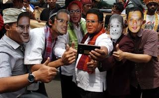 Ciptakan Pilkada Damai di DKI Jakarta