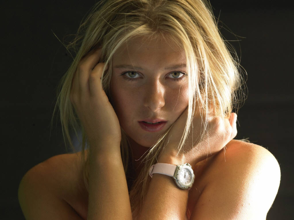 sharapova maria hot - photo #16