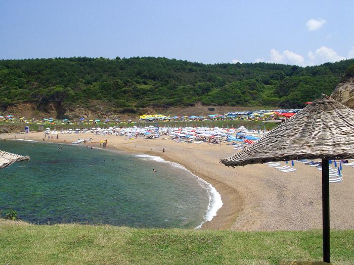 Istanbul Beaches