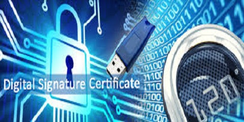Digital Signature Certificate in Delhi, India | Digital Signature Sales