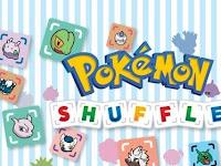 Download Pokemon Shuffle Mobile v1.6.0 MOD APK