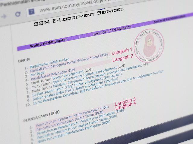 cara-daftar-ssm-secara-online