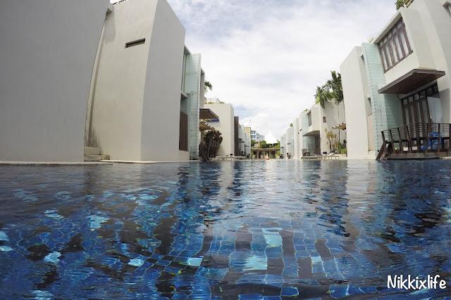 【泰國。華欣】住宿推介 Let's Sea Resort 五星級的享受 11