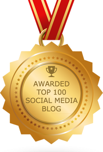 Top 100 Social Media Marketing Blog