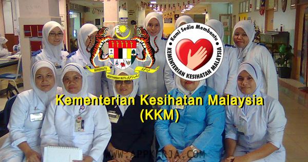 2514 Kekosongan Jawatan di Kementerian Kesihatan Malaysia (KKM)