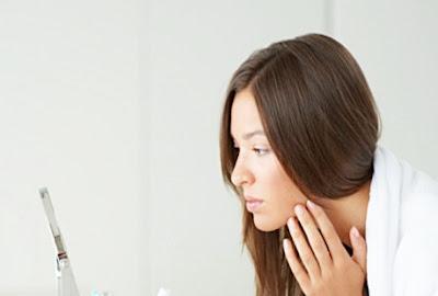 Inilah Cara Mengatasi Alergi Wajah, Ruam Merah Gatal Bentol dan Bengkak!! Jangan Abaikan Hal Ini...